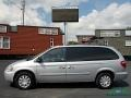 Chrysler Town & Country Touring Bright Silver Metallic photo #2