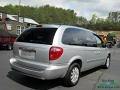 Chrysler Town & Country Touring Bright Silver Metallic photo #6