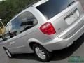 Chrysler Town & Country Touring Bright Silver Metallic photo #26