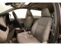 Toyota Sienna XLE Toasted Walnut Pearl photo #5