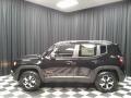 Jeep Renegade Trailhawk 4x4 Black photo #1
