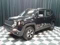 Jeep Renegade Trailhawk 4x4 Black photo #2