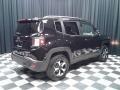Jeep Renegade Trailhawk 4x4 Black photo #6