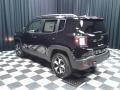 Jeep Renegade Trailhawk 4x4 Black photo #8