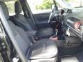 Jeep Renegade Trailhawk 4x4 Black photo #15