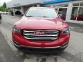 GMC Acadia SLT AWD Red Quartz Tintcoat photo #2