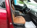 GMC Acadia SLT AWD Red Quartz Tintcoat photo #42