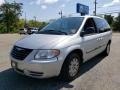 Chrysler Town & Country  Bright Silver Metallic photo #1