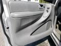 Chrysler Town & Country  Bright Silver Metallic photo #13