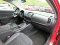 Kia Sportage EX AWD Signal Red photo #6