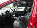 Kia Sportage EX AWD Signal Red photo #15