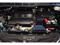 Toyota Sienna LE Black photo #31