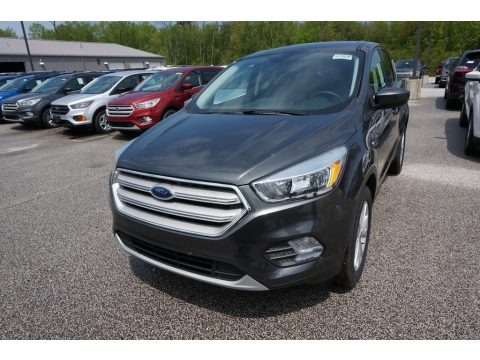 Magnetic 2019 Ford Escape SE 4WD