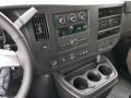 Chevrolet Express 2500 Cargo WT Summit White photo #10