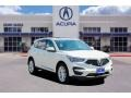 Acura RDX FWD Platinum White Pearl photo #1