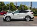 Acura RDX FWD Platinum White Pearl photo #4