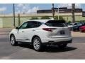 Acura RDX FWD Platinum White Pearl photo #5