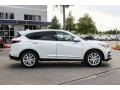 Acura RDX FWD Platinum White Pearl photo #8