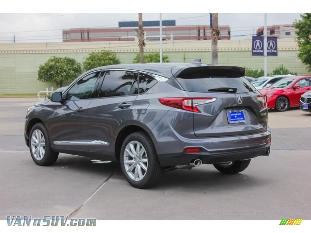 2020 RDX FWD - Modern Steel Metallic / Ebony photo #5