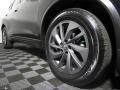 Nissan Rogue SL Magnetic Black photo #3