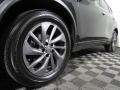Nissan Rogue SL Magnetic Black photo #8