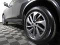 Nissan Rogue SL Magnetic Black photo #10