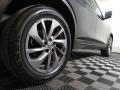 Nissan Rogue SL Magnetic Black photo #17