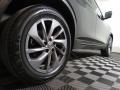 Nissan Rogue SL Magnetic Black photo #17