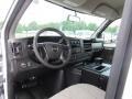 Chevrolet Express 2500 Cargo WT Summit White photo #23