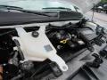 Chevrolet Express 2500 Cargo WT Summit White photo #49