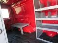 Ford E Series Van E250 Cargo Vermillion Red photo #19