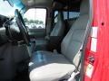 Ford E Series Van E250 Cargo Vermillion Red photo #24