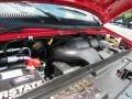 Ford E Series Van E250 Cargo Vermillion Red photo #48