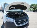 Mercedes-Benz Sprinter 3500XD Cab Chassis Arctic White photo #34