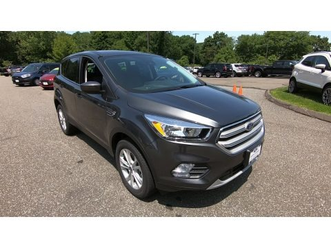 Magnetic 2019 Ford Escape SE 4WD