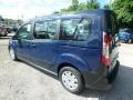 Ford Transit Connect XL Passenger Wagon Dark Blue photo #5