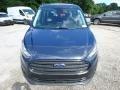 Ford Transit Connect XL Passenger Wagon Dark Blue photo #8