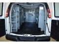 Chevrolet Express 2500 Cargo WT Summit White photo #8