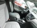 Chevrolet Equinox LS AWD Cayenne Orange Metallic photo #10