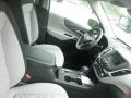 Chevrolet Equinox LS AWD Mosaic Black Metallic photo #11