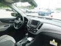 Chevrolet Equinox LS AWD Mosaic Black Metallic photo #12