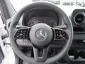 Mercedes-Benz Sprinter 4500 Cab Chassis Arctic White photo #24