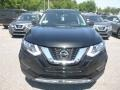 Nissan Rogue SV AWD Magnetic Black photo #9