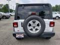 Jeep Wrangler Unlimited Sport 4x4 Bright White photo #5