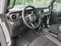 Jeep Wrangler Unlimited Sport 4x4 Bright White photo #7