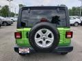 Jeep Wrangler Unlimited Sport 4x4 Mojito! photo #4
