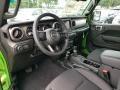Jeep Wrangler Unlimited Sport 4x4 Mojito! photo #6
