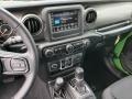 Jeep Wrangler Unlimited Sport 4x4 Mojito! photo #9