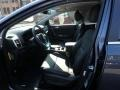 Kia Sportage EX AWD Pacific Blue photo #12