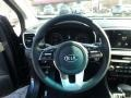 Kia Sportage EX AWD Pacific Blue photo #17